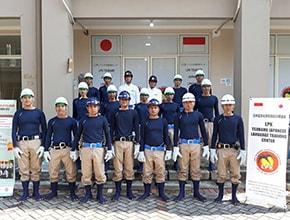 Magang Ke Jepang